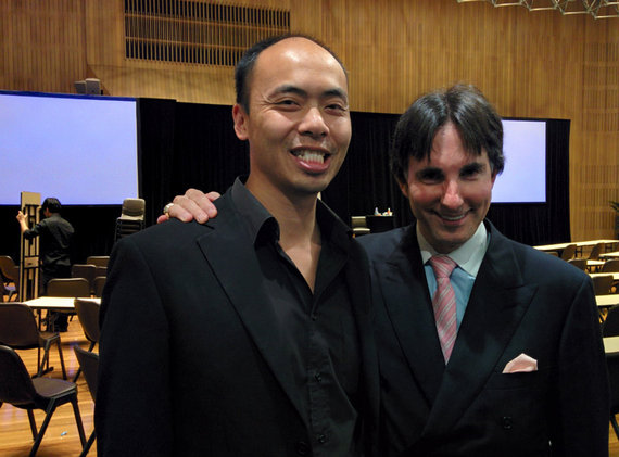 dr john demartini 25 May 2014